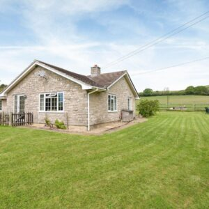 Venn Farm Holiday Cottage