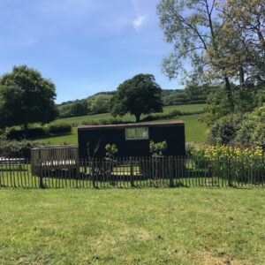 Vintage Retreat - Venn Farm