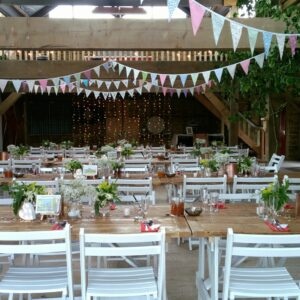 Venn Farm Events Barn