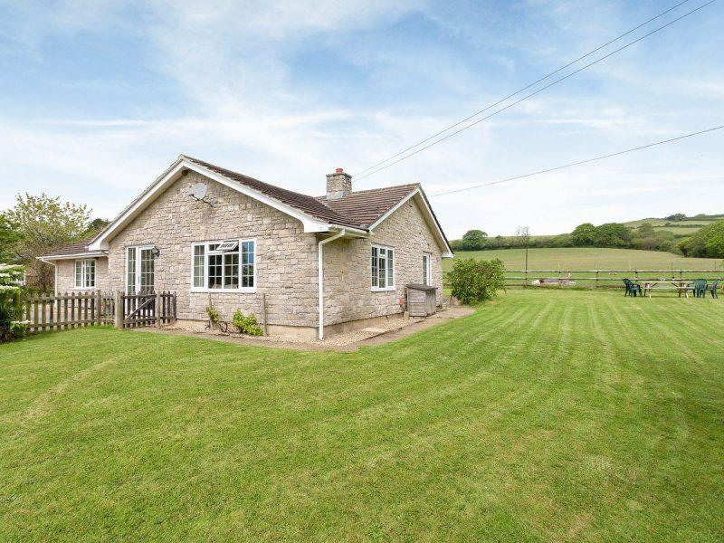 Venn Farm Holiday Cottage