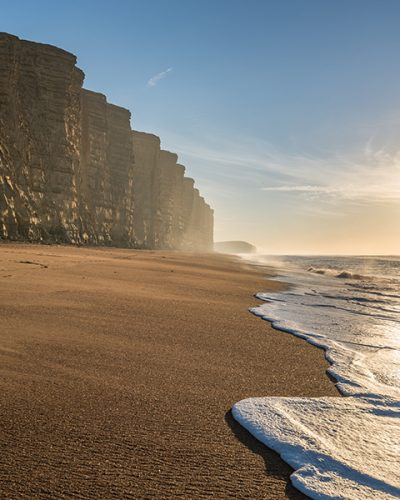 West Bay - James Loveridge image